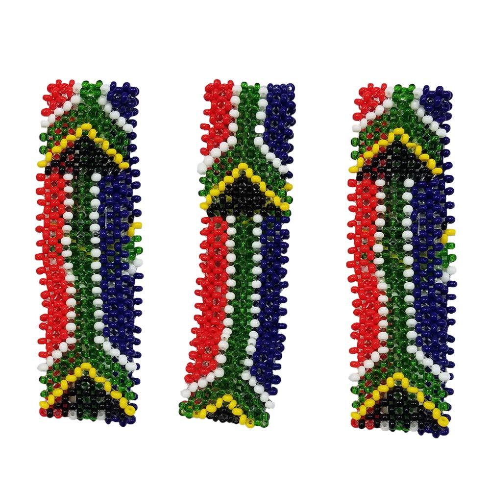 South Africa Flag Bracelet