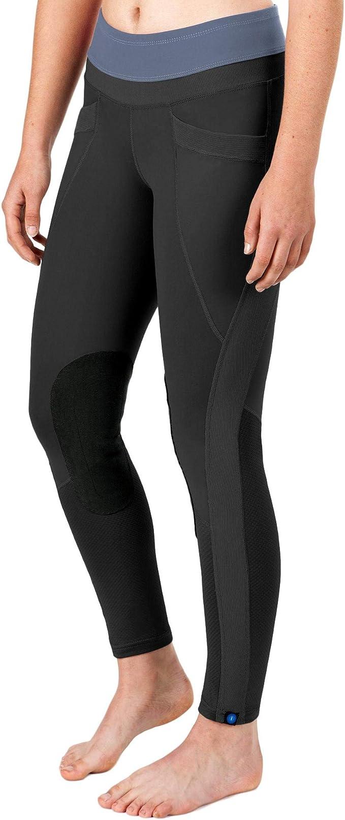 Irideon Synergy Knee Patch Tight