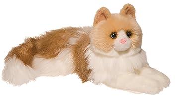 Cuddle Toys 284 48 cm de Largo, Kiki – Ragdoll Gato Peluche