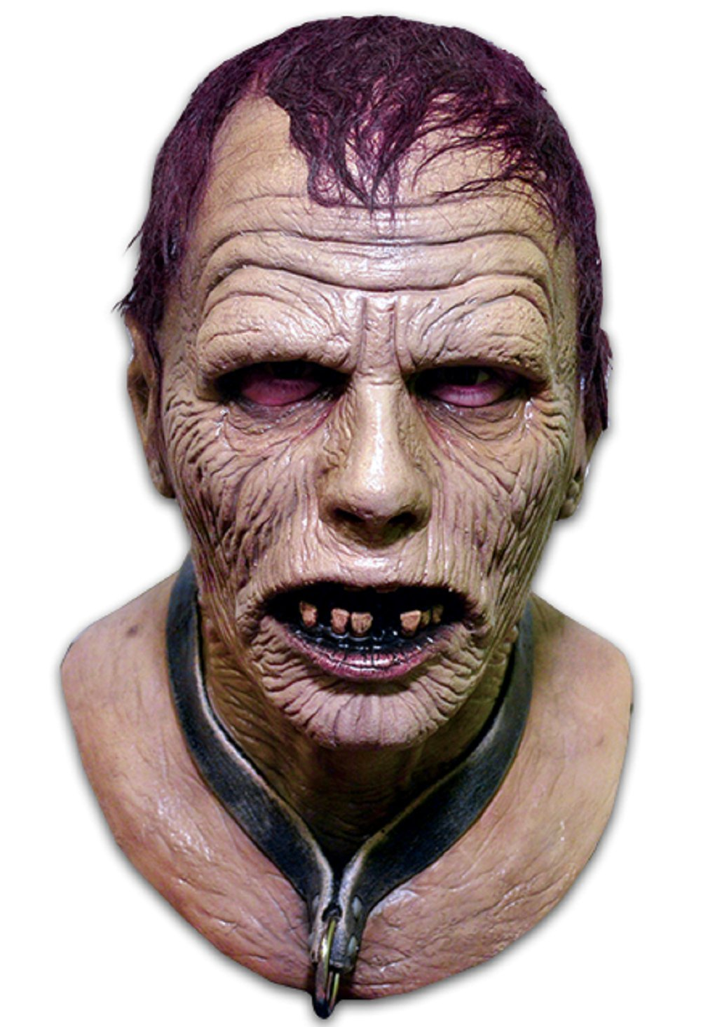 Trick or Treat George Romeros Day of the Dead Bub Zombie Mask