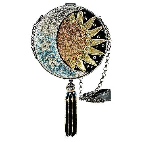 Amazon.com: Mary Frances Día a la noche Celestial sol y luna ...