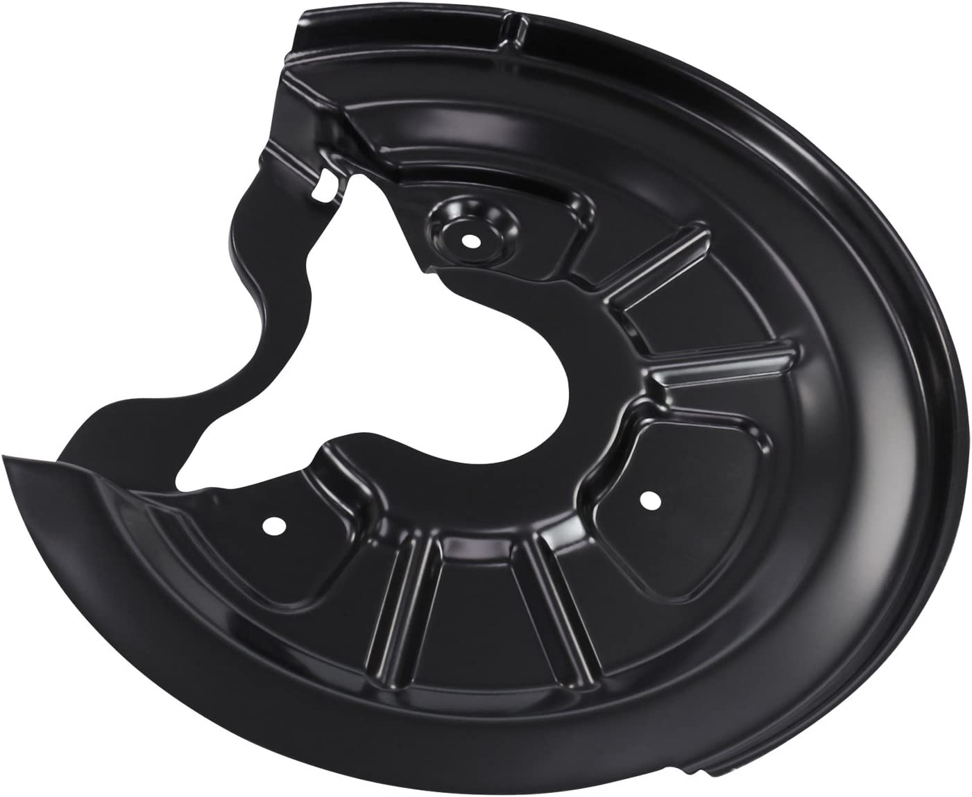 Ankerblech Schutzblech Bremsscheibe Bremse Deckblech HR für SEAT TOLEDO LEON 1M