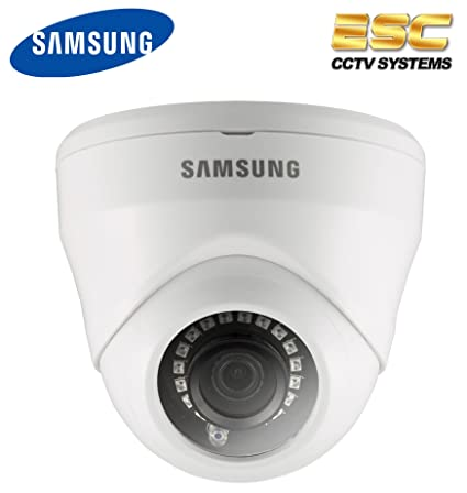 Buy Samsung CCTV 2 Megapixel 1080P Full HD Dome CCTV Camera