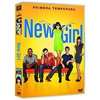 New Girl - Temporada 1 [DVD]