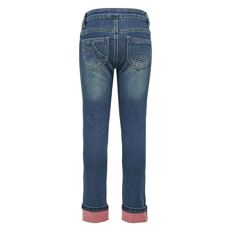 Lego Wear Girls Jeans