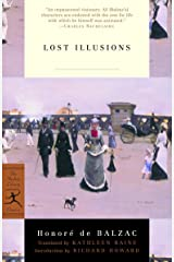 Lost Illusions (Modern Library Classics) Paperback