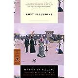 Lost Illusions (Modern Library Classics)