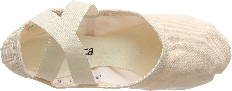 Chaussures de Danse Classique Fille So Danca Sd16 Regular