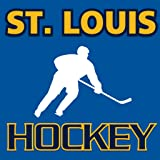 St. Louis Hockey News (Kindle Tablet Edition)