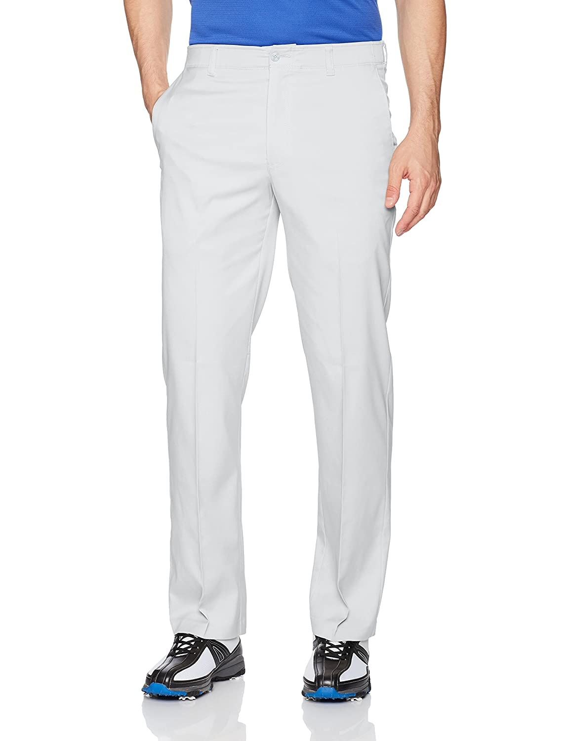 PGA TOUR herren Motionflux 360 Flat Front Pants With Active Waistband  Golfhose