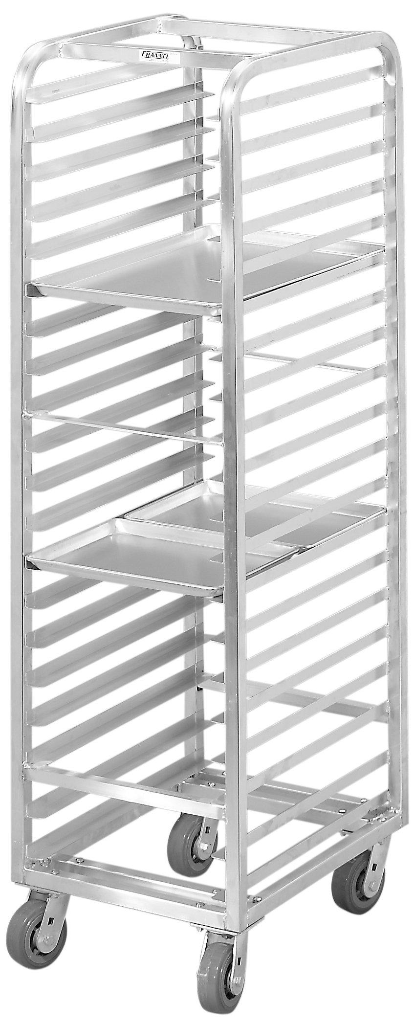Channel Manufacturing AXD1808 Bun Pan Rack