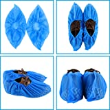 Disposable Boot & Shoe Covers 200 Pack
