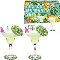 Vintage Cocina Set de Regalo de Empresa Margarita