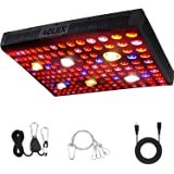 COB LED Grow Light 3000W - Upgraded Spectrum High Yielding Plant Grow Lamp for Inddor Greenhouse Growing Veg Flower…