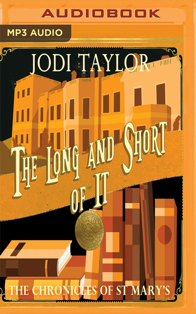 Read Online The Long and the Short of It (The Chronicles of St Mary's) PDF