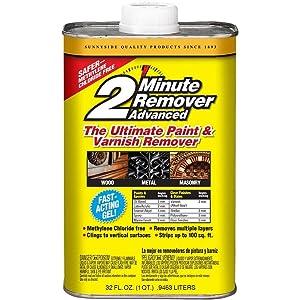 Sunnyside 63432 Gel Paint Remover
