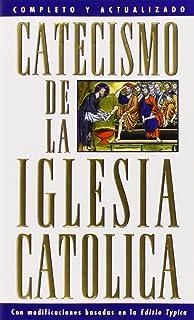 La biblia letra grande spanish edition hernn rodas catecismo de la iglesia catolica spanish edition fandeluxe Images