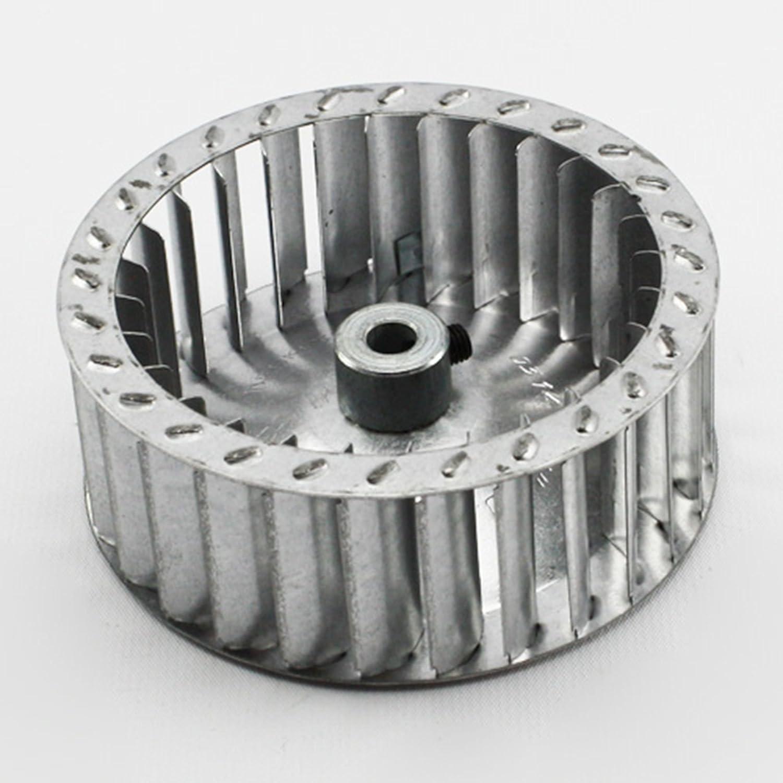 Amazon com: ERP Inducer Blower Wheel, CW 4