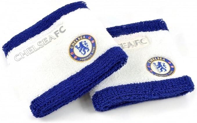 Chelsea FC Polsini ufficiali 2 Pezzi
