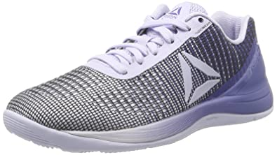 Reebok Crossfit Nano 7, Chaussures de Fitness Femme, Violet