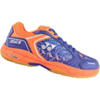 Yonex Pro Non-Marking Badminton Shoes for Long Game