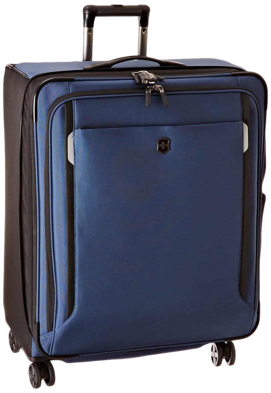 Victorinox Werks Traveler 5.0 WT 27 Dual-Caster, Navy Blue, One Size