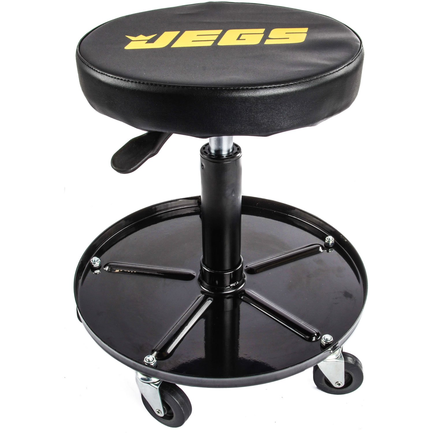 JEGS Performance Products 81160 Creeper and Air Seat Set by Jegs (Image #6)