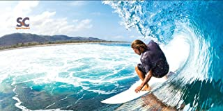 """product image for Sport N Care Surf Towel (Surfer) Beach Towel 32"""" x 60"""""""