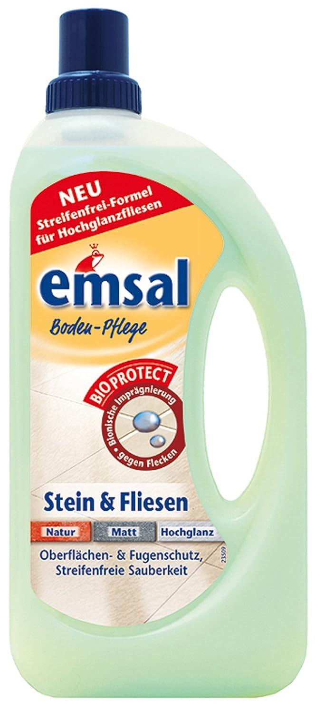 Emsal Stein und Fliesen, 2er Pack (2 x 1 l): Amazon.de: Beauty