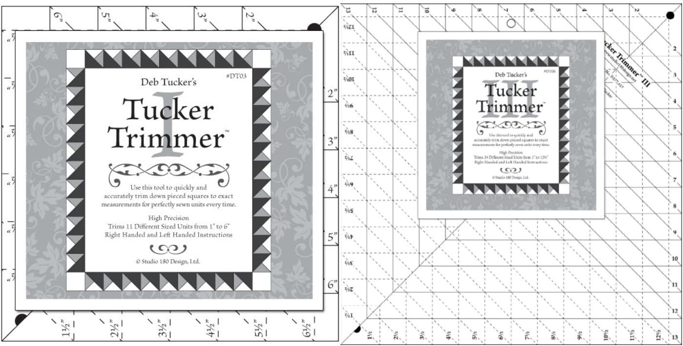 Tucker Trimmer II