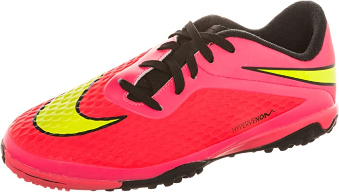 Nike Junior Hypervenom Phelon Turf