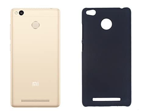 purchase cheap cf134 90a11 Perfect Case For Xiaomi Redmi 3S: Amazon.in: Electronics