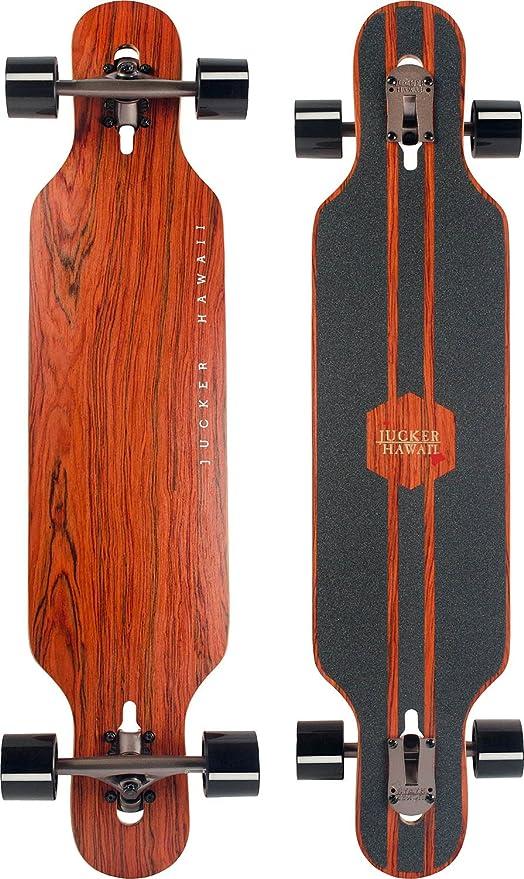 JUCKER HAWAII Longboard HOKU Rosewood