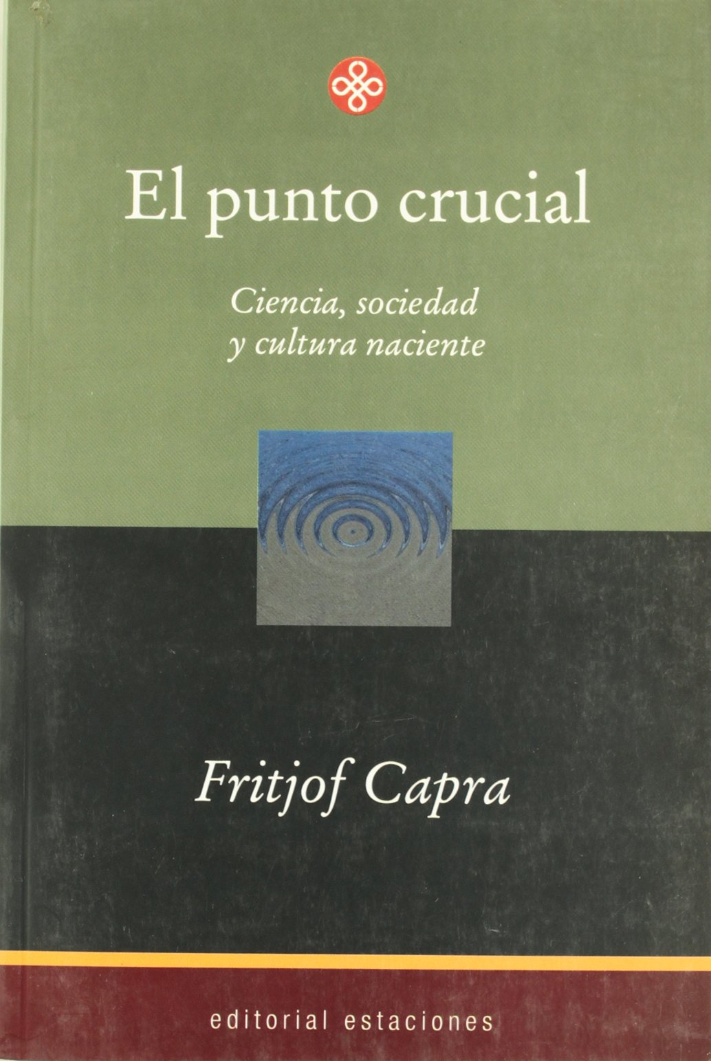 El Punto Crucial (Spanish Edition) by Troquel Editorial