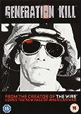 Generation Kill [DVD] [2008]