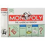 Funskool Monopoly America