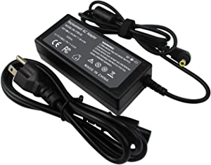 Easy&Fine Toshiba Charger Replacement for PA3467U-1ACA PA3917U-1ACA PA3714U-1ACA PA3715U-1ACA Toshiba Satellite C50-B L50D-B C40-C C55-C c655d-s5079 c55d-b52421 c55dt d550ca, 1 Year Warranty!