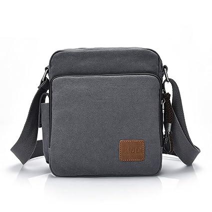 Crossbody Travel Messenger Bags Bolsa de mensajero de los ...