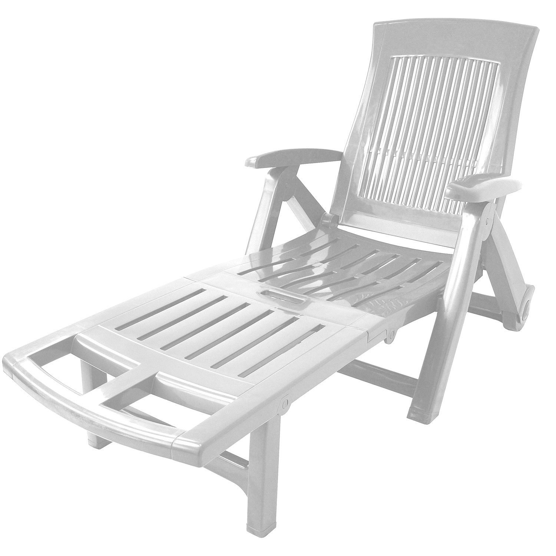 banc de jardin plastique blanc finest banc de jardin avec. Black Bedroom Furniture Sets. Home Design Ideas