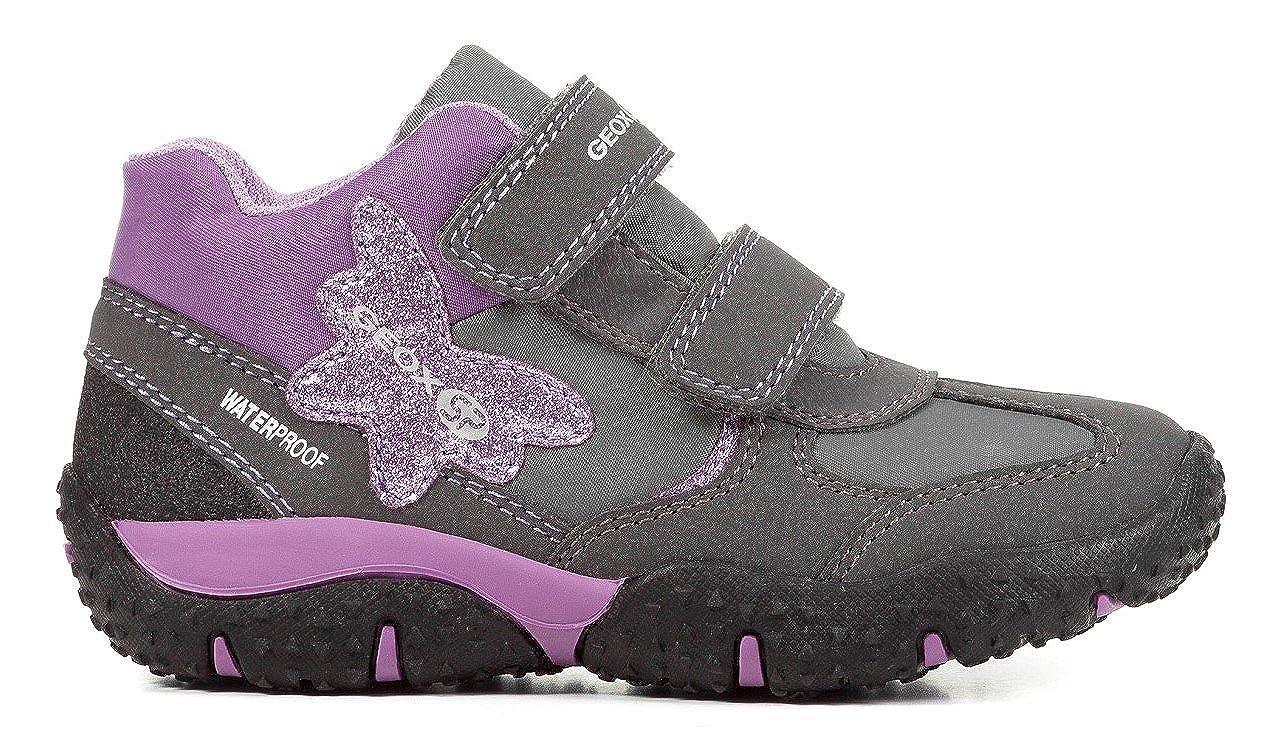 neue Season anders UK Verfügbarkeit Geox J Baltic GB GS Sneaker Low
