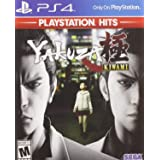 Yakuza Kiwami for PlayStation 4