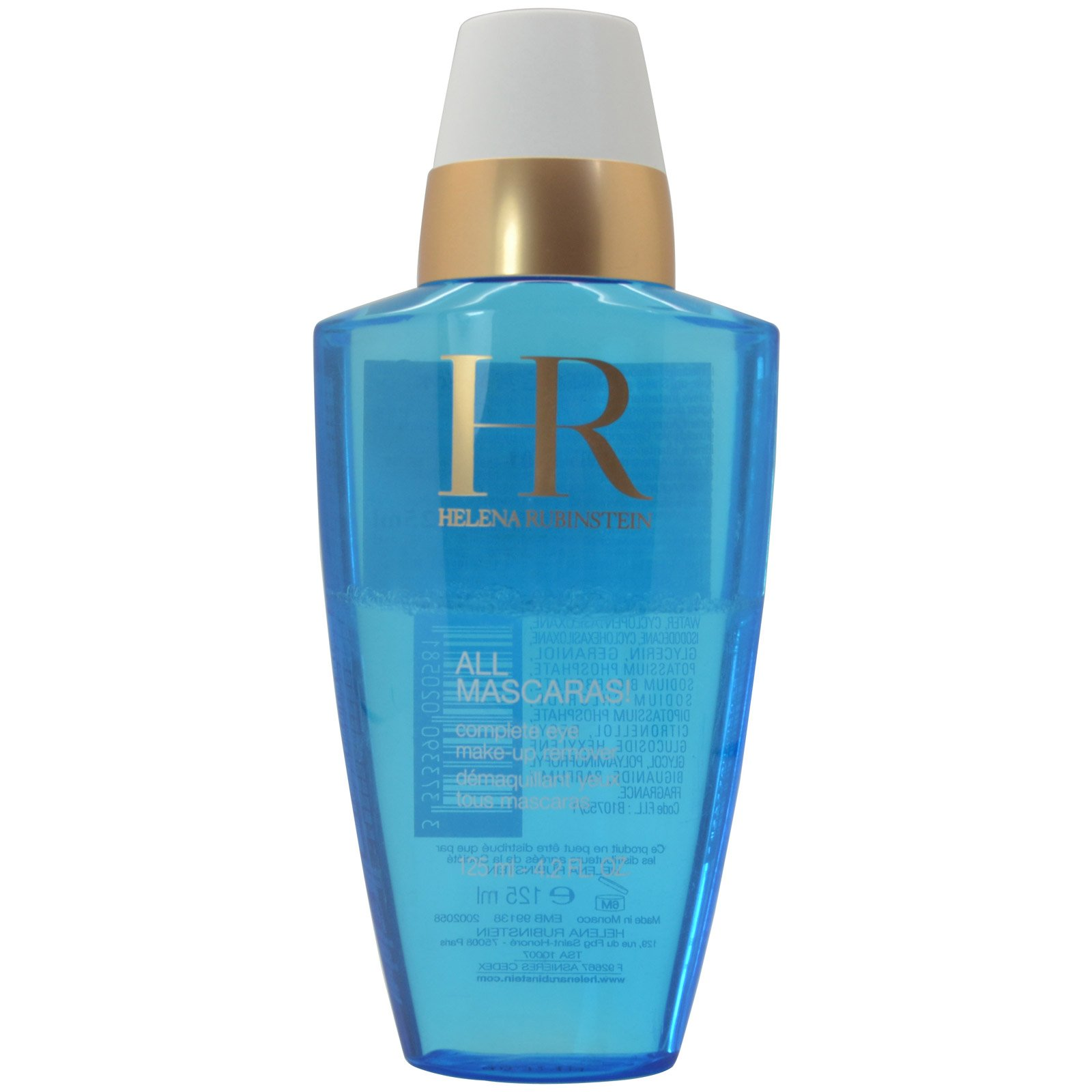 Helena Rubinstein All Mascaras! Makeup Remover for Women, 4.2 Ounce