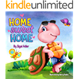 """""""Home Sweet Home"""":: Books about values for kids (Children's Bedtime Picture Books -Animals Book 2)"""