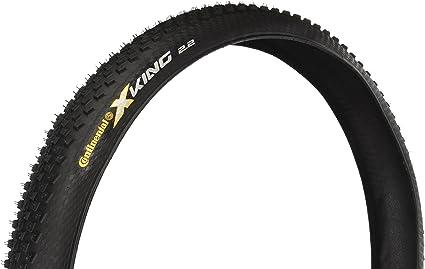 Amazon.com: Continental - Llanta de bicicleta X-King Fold ...