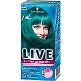 Schwarzkopf LIVE Ultra brights or pastel 097 Sea Mermaid