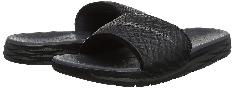 0e6d3309b5d2 Nike Men s Benassi Solarsoft Slide Sandal