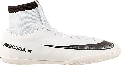 promo code c77df d65f7 Nike Men s MercurialX Victory VI CR7 Dynamic Fit IC (Blue Tint) ...
