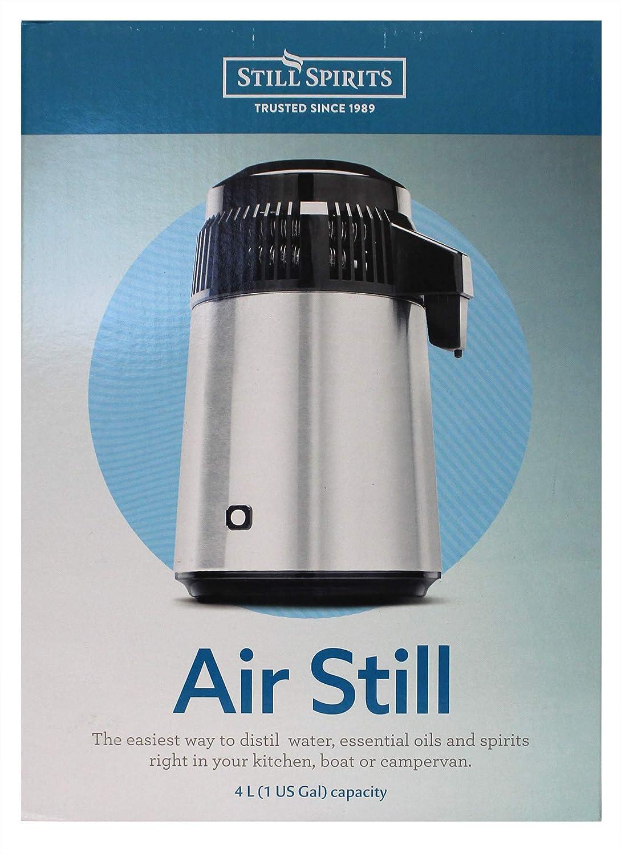 Still Spirits Air Still Turbo Water Distiller Electric 120v