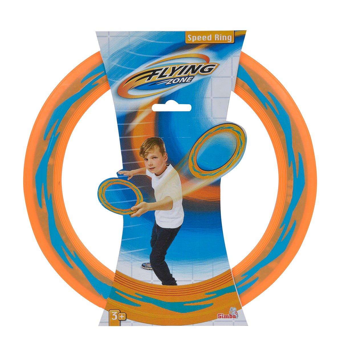 Speed Wurfring Flugspielzeug Simba 107208666
