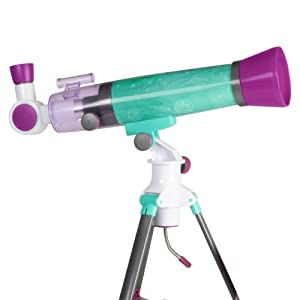 Educational Insights Nancy B's Science Club MoonScope Review